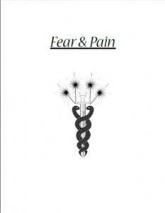 Fear & Pain Ebook